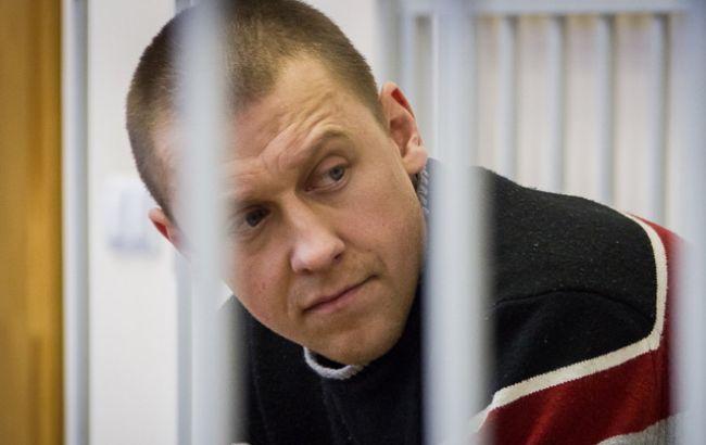 Фото: визнаний винним у жорстокому вбивстві Сергій Хмелевський