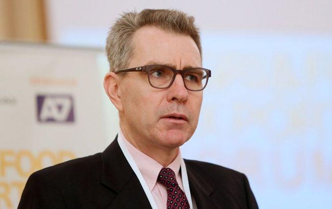 Пайетт прокомментировал заявление Лагард об угрозе финансированию Украины