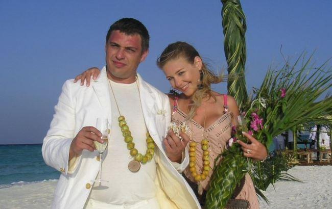 Фото: Весілля Тіни Кароль та Євгена Огіра (viva.ua)