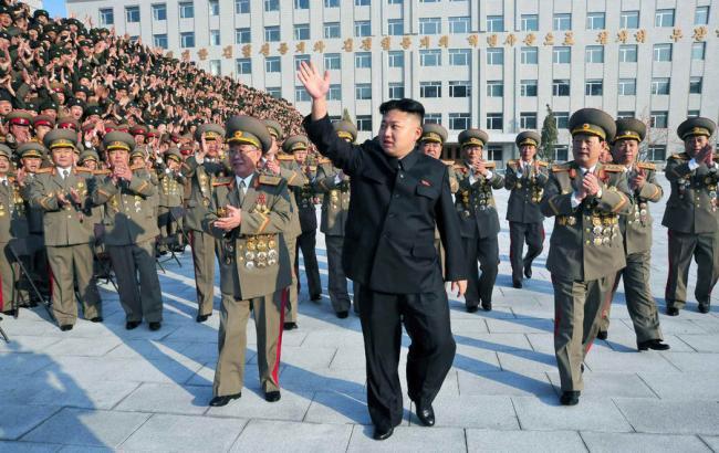 Північна Корея заявила про готовність завдати превентивного удару по об