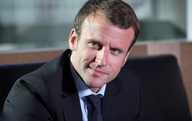 Макрон буде домагатися санкцій проти Польщі в разі обрання президентом Франції