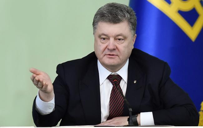 Порошенко анонсировал новые судебные решения по возврату в Украину украденных средств