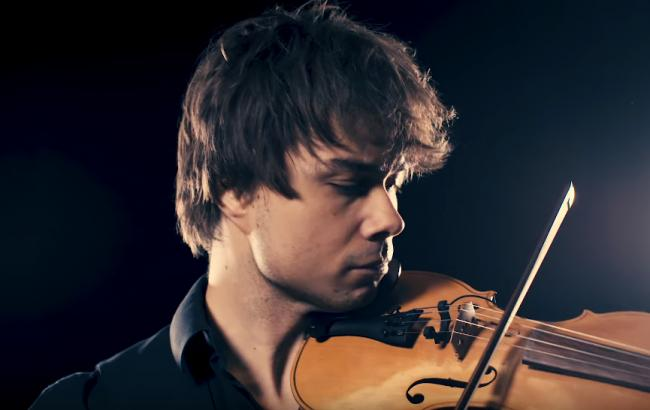 Переможець Євробачення 2008 створив скрипкову версію пісні Джамали
