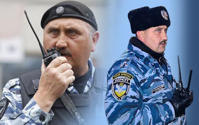 """Экс-командир """"Беркута"""" был замечен при разгоне акции оппозиции в Москве"""