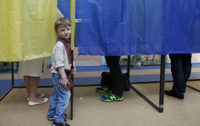 Результати виборів мера Львова 2015: підведемо підсумки голосування