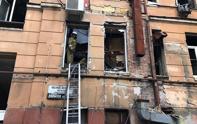 Пожежа в Одесі: остання перевірка відбулася 5 років тому