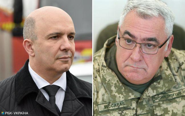 Министры экологии и ветеранов подали в отставку