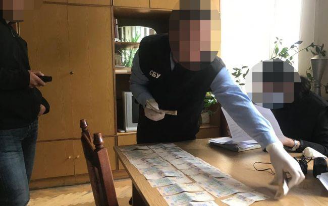 СБУ разоблачила коррупционную схему в Минобороны на миллионы гривен