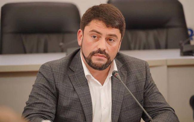 Владислав Трубицын: Развитие Киева стопорится из-за оппозиции к центральной власти