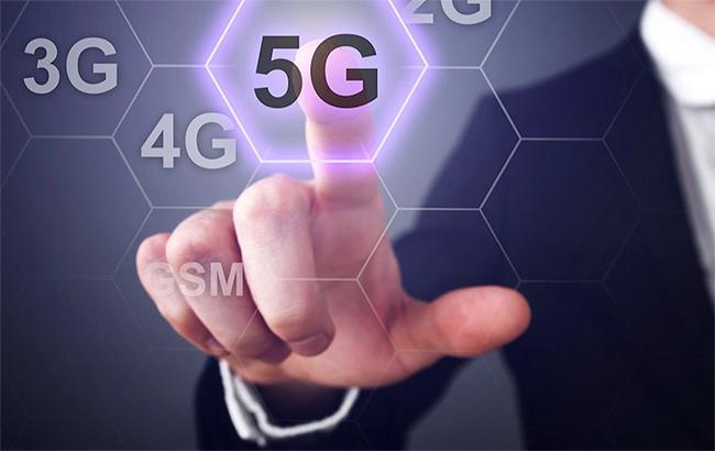 З появою зв'язку 5G швидкість передачі даних в лабораторних умовах збільшиться до 20 Гбіт/с