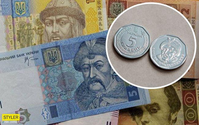 В Украине появится новая 5-гривневая монета: как она выглядит