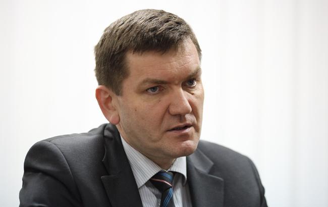 Начальнику Департамента спецрасследований ГПУ Горбатюку вынесен выговор