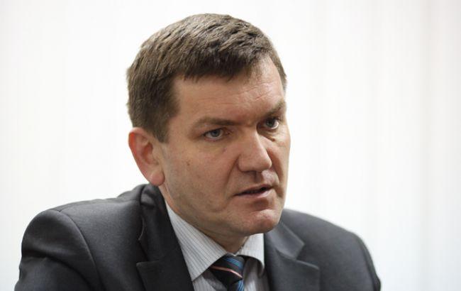 Горбатюк розповів про перешкоди в розслідуванні злочинів екс-міністра юстиції