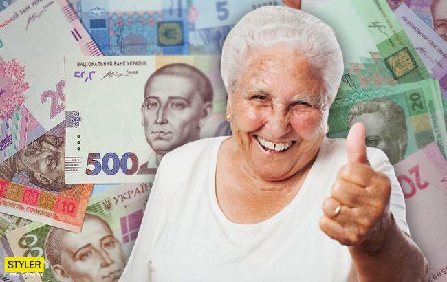 Пенсионерам в Украине трижды доплатят в мае: кому повезет