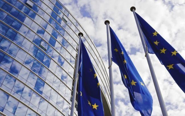 ЕС обещают поддержать Украину в борьбе с COVID-19