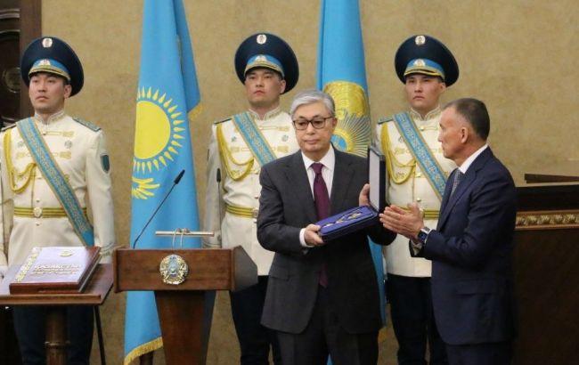 Новий президент Казахстану пропонує перейменувати столицю