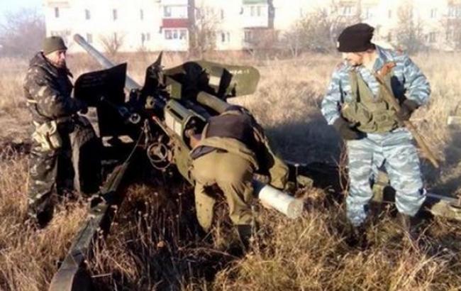 У Донецькій області за добу при обстрілі загинули 3 мирних жителя, 7 поранено, - міліція