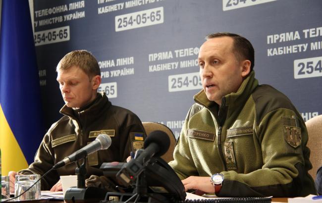 Фото: Анатолій Петренко (mil.gov.ua)