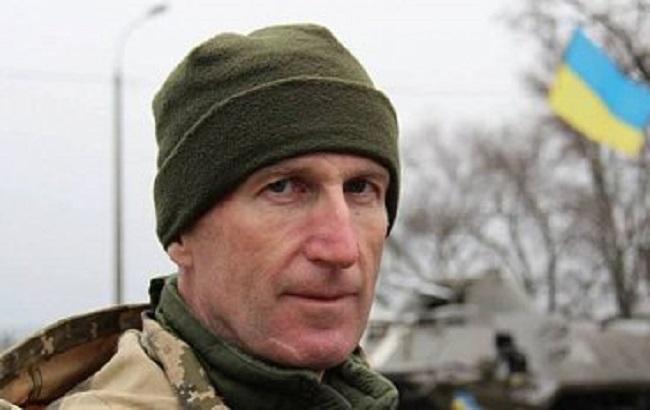 Боевики незанимали новых позиций наМариупольском направлении— ВСУ
