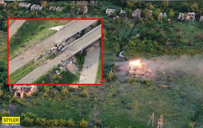 Жорстка відповідь: бійці ВСУ потужно вдарили по ворогу на Донбасі (фото)
