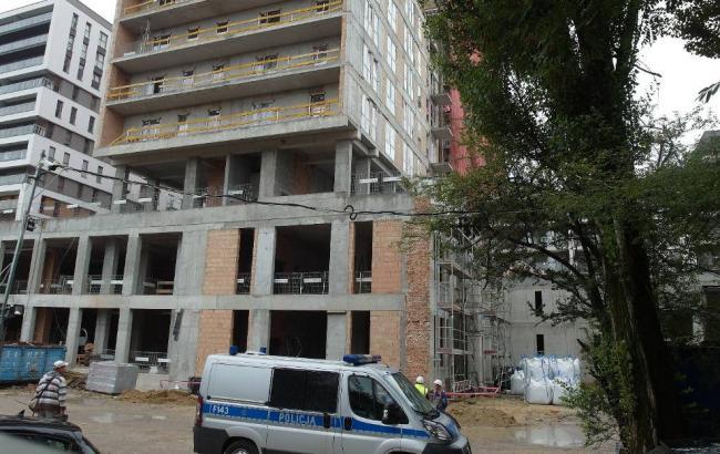 Фото: місце інциденту (dzienniklodzki.pl)