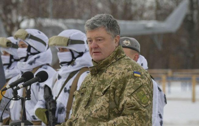 Україна відбудує Донецький аеропорт, - Порошенко