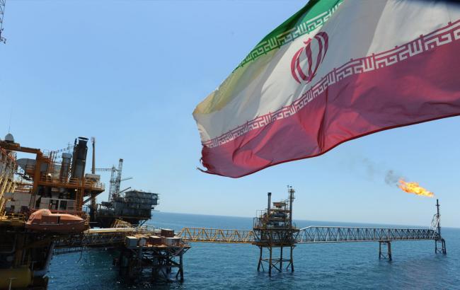 Фото: в Україну почали поставляти іранський газовий конденсат