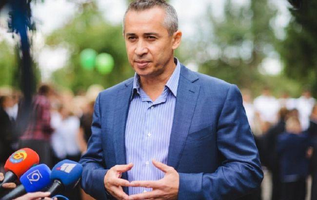В Днепре открыли дело из-за возможного подкупа избирателей кандидатом в мэры Красновым
