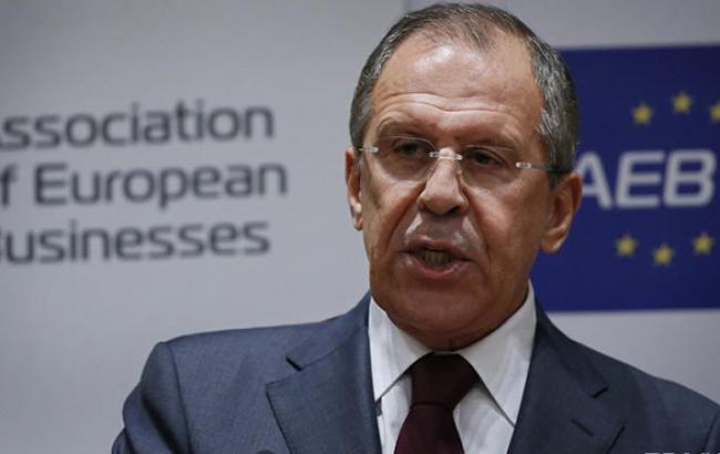 """Росія виключає переговори з Україною в """"женевському форматі"""""""