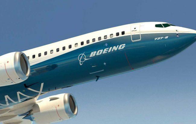 Відновлення польотів Boeing 737 MAX перенесено на 2020 рік