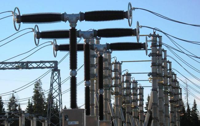 Виробництво електроенергії в Україні в 2014 р. скоротилося на 5,5% - до 181,9 млн кВт.год, - Держстат