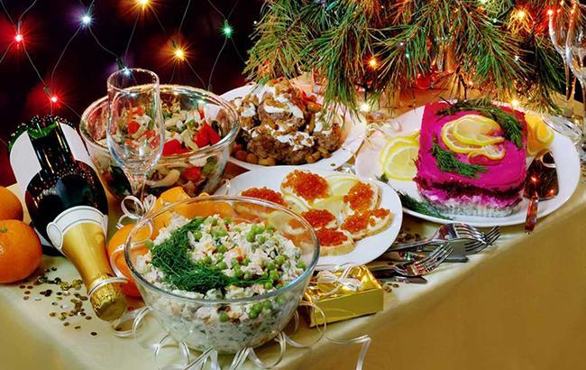Супрун розповіла українцям, як спростити готування на Новий рік