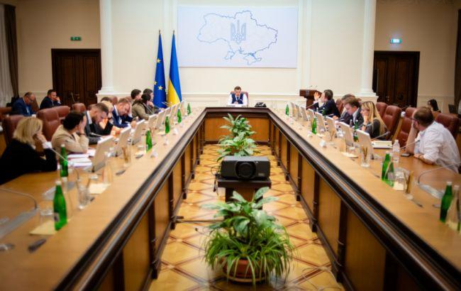 Кабмін погодив кандидатуру нового голови Дніпропетровської ОДА