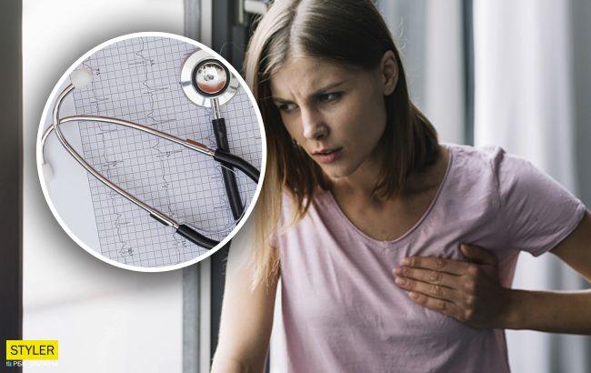 Инфаркт может маскироваться под другие состояния: пять опасных признаков у женщин
