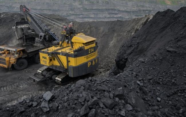 Запасов угля на Дарницкой ТЭЦ хватит до конца отопительного сезона, - КГГА