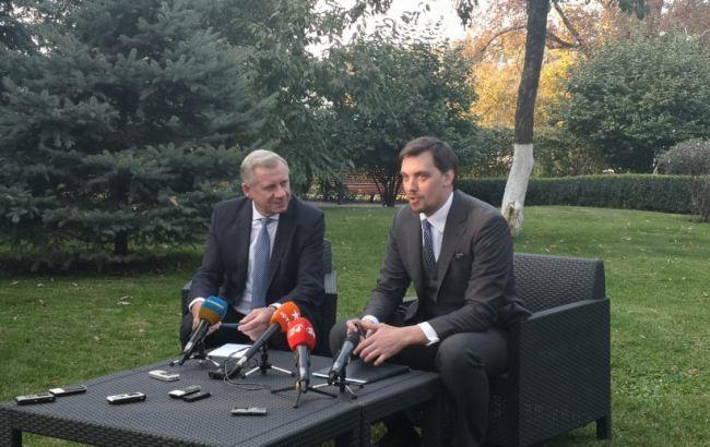 НБУ подписал с Кабмином меморандум о росте экономики и ценовой стабильности