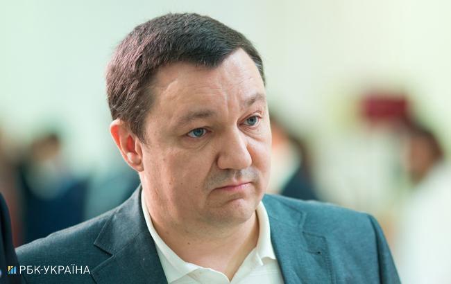 В версиях смерти Тымчука нашли нестыковки (фото)