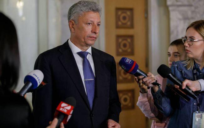 Бойко: спекуляции вокруг отведения войск на Донбассе могут навредить мирному процессу