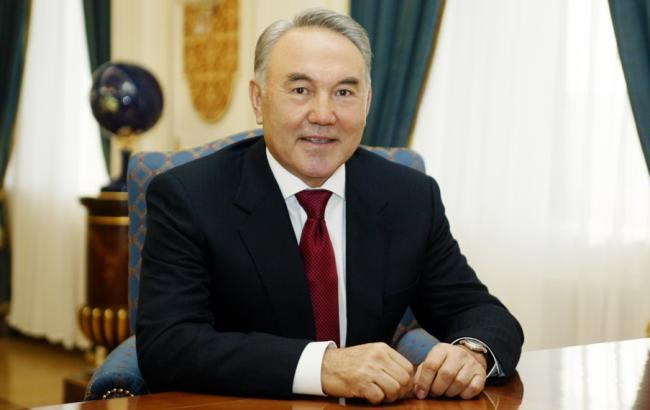 Выборы в Казахстане: экзит-полы прогнозируют победу Назарбаева с результатом 97,5%