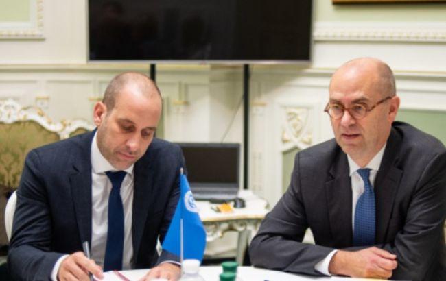 Місія МВФ розраховує на прискорення реформ в Україні
