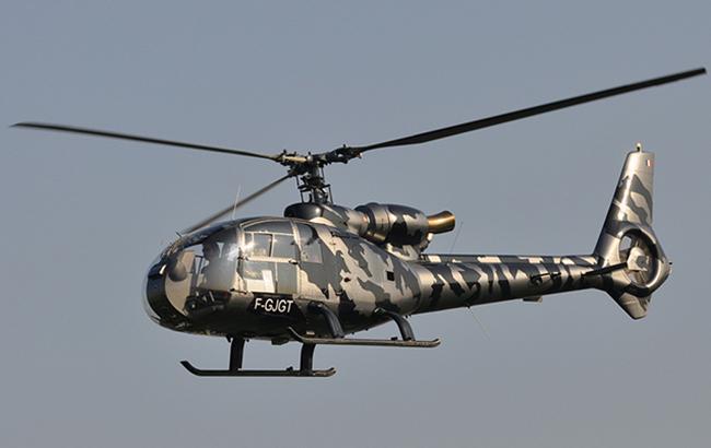 У Франції розбилися два військові вертольоти, є жертви