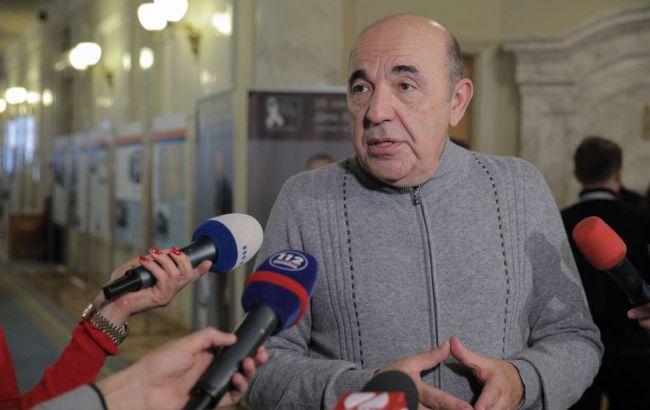 Рабінович: продаж землі і конфлікт на Донбасі знищать нашу країну