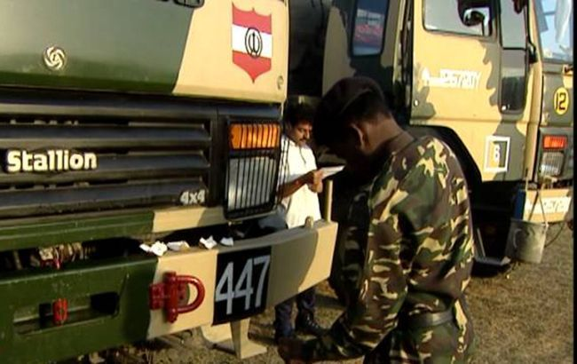 Пакистан відновив обстріли Індії, є жертви