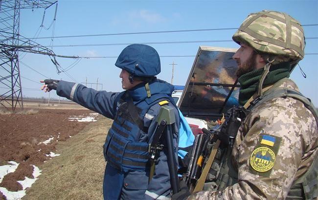 Фото: АТО на Донбассе (facebook.com-ato.news)