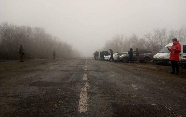 Начался обмен пленными между Киевом и ОРДЛО