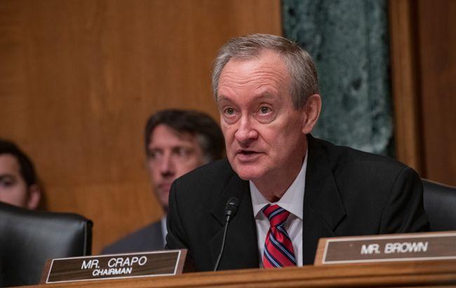 Сенатор США заблокував проект санкцій за втручання у вибори