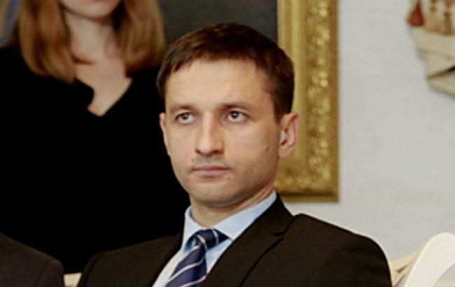 М. Мокляк