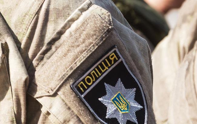 Фото: полиция (president gov.ua)