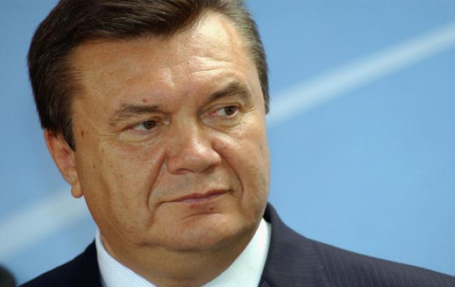 Украина не отсылала запросов о выдаче Януковича, - генпрокурор РФ