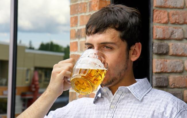 Рада приравняла пиво к алкогольным напиткам с 1 июля 2015 г